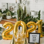 Neujahrsgrüsse 2021